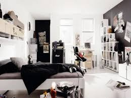 bedroom captivating hipster bedroom with white paint walls and white bookshelves also swivel chair for modern bedroom design ideas hipster bedrooms captivating cool teenage rooms guys