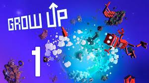<b>Grow Up</b> - прохождение <b>игры</b> на русском [#1]   PC - YouTube