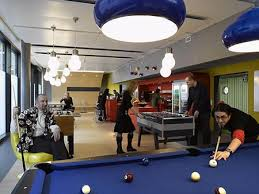 leisure pool tables video games etc are available in many areas amazing photos google office switzerland