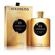Buy <b>Atkinsons Her Majesty The</b> Oud - Golden Scent - Golden Scent
