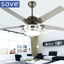<b>Modern Led</b> Ceiling Fans With Lights Bedroom <b>Dining Room</b> ...