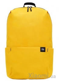 <b>Рюкзак Xiaomi Mi Colorful</b> Small Backpack Yellow купить в Киеве ...