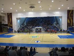 Olimpia Sports Hall
