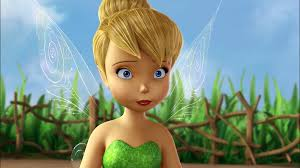 Plot Summary: The return of Peter Pan's Tinker Bell with her own leading role, ... - tinker-bell