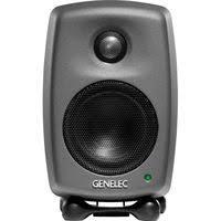 Студийное оборудование <b>GENELEC</b> купить по доступной цене в ...