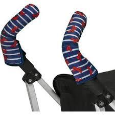 <b>Чехлы Choopie CityGrips</b> (<b>Сити</b> Грипс) на ручки для коляски ...