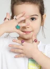 <b>Кольца для девочек</b> (GGEW4T-S5) купить за 199 руб. в интернет ...