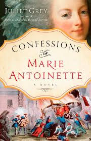 I don't know if I could have been more realistically thrown back in time to the French Revolution and the final days of Marie Antoinette as I was while ... - Confessions-of-Marie-Antoinette