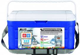 <b>Термоконтейнер AVS IB-20</b> [<b>A07171S</b>] купить в Минске