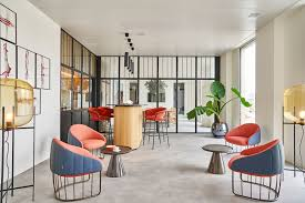Digital <b>Luxury</b> Group new <b>offices</b> / Projects — Sancal