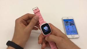 Детские часы-телефон <b>Elari FixiTime</b> 3 - YouTube