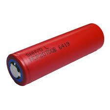 <b>Аккумулятор незащищенный Armytek</b> 20700 Li-Ion 4000 мАч ...