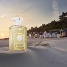 "Niche Essence - <b>Amouage Beach Hut</b> Man ""liberates the..."
