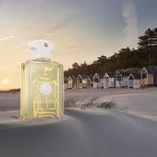 """Niche Essence - <b>Amouage Beach Hut Man</b> """"liberates the..."""