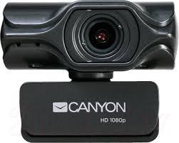 <b>Canyon CNS</b>-<b>CWC6N Веб-камера</b> для компьютера и телевизора ...