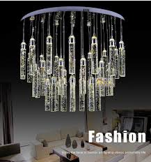 bubble crystal chandelier light fixtures modern crystal chandelier guaranteed 100free shipping bubble lighting fixtures