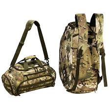 35L Multi function Sports Bag Outdoor <b>Camouflage</b> Tactical Bag ...
