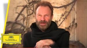 <b>Sting</b> – <b>If On</b> A Winter's Night (Album Trailer) - YouTube