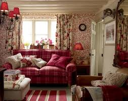 english country living english country living room with painted beamed ceiling