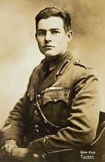 Hemingway on War and Its Aftermath | National Archives