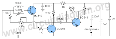 radio circuit diagram the wiring diagram am radio circuit diagram circuit diagram