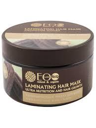 Ламинирующая <b>Маска для волос</b> Ультра-питание и рост волос ...