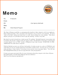 examples of memo invoice example  related for 9 examples of memo