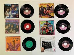 <b>Shocking Blue</b> - Multiple titles - 45 rpm <b>Single</b> - 1969/1973 - Catawiki
