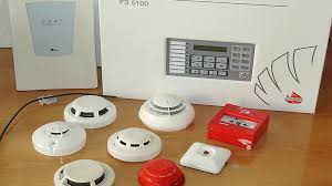 Image result for standard fire alarm system