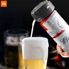 Xiaomi Youpin STARCOMPASS <b>Portable beer foam machine</b> ...