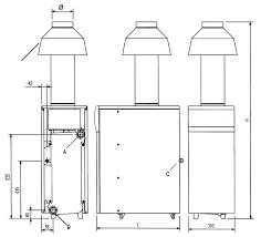 Газовые напольные <b>котлы</b> с чугунным теплообменником и ...