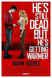 Warm Bodies (film) - Wikipedia