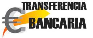 Resultado de imagen de TRANSFERENCIA BANCARIA