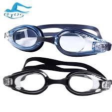 Jiejia Profesional Myopia <b>swimming</b> goggles for men, <b>anti fog</b> ...