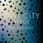 Verge album by Aloe Blacc