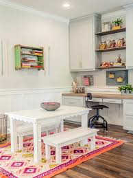 fixer upper the takeaways a thoughtful place takeaway 6 add pops of bunk bed office space