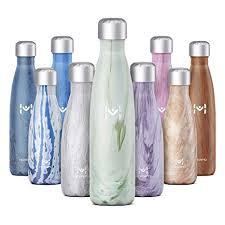 HOMPO <b>Stainless</b> Steel Water Bottle - <b>350ml</b>/ <b>500ml</b>/ 750ml/ 1L BPA ...