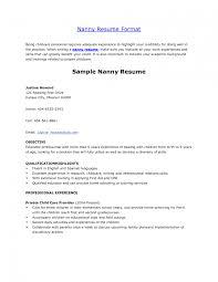 babysitter resume babysitter resume sample template nanny resume resume example resume templates for nanny nanny resume template nanny resume samples nanny resume templates
