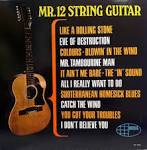 Mr. 12 String Guitar