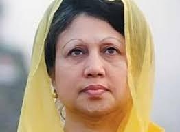 بنجلادش - هجوم على زعيمة المعارضة اثناء اجتماع انتخابي