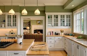 kitchen colors images: traditional kitchen by crisp architects traditional kitchen traditional kitchen by crisp architects
