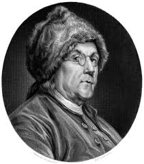 benjamin franklin franklin in his fur hat charmed the french what they perceived as rustic new world genius