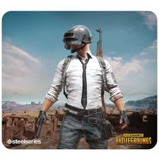 <b>Steelseries QCK+ PUBG MIRAMAR</b> EDITION Mouse pad ...