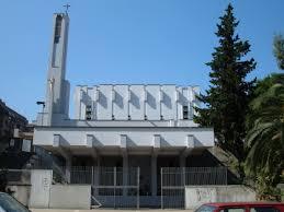 San Gregorio Magno en Magliana Nuova