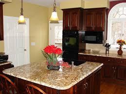 inspiration dark cabinets light wood brilliant kitchen on fantastic small home remodel ideas with kitchen paint bathroom pendant lighting ideas beige granite