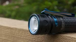 Новый EDC-<b>фонарик Olight Baton Pro</b>: 2000 люмен, TIR-оптика и ...