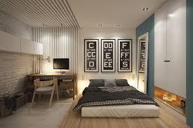 ideas urban bedroom loft