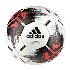 <b>Мяч футбольный Adidas</b> Team Match Ball, CZ2235, белый цвет, 5 ...