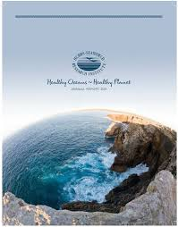marine life scientific research ocean research hubbs sea world hswri fy11 annual report front page jpg