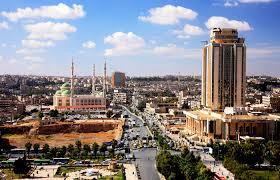 Resultado de imagen de alepo siria